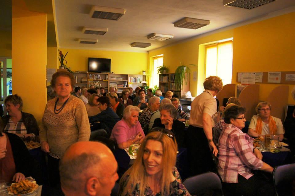 Galeria - Koncert i spotkanie z poezja z okazji dnia matki
