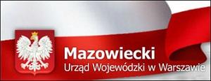 Baner Mazowiecki Urząd wojewódzki