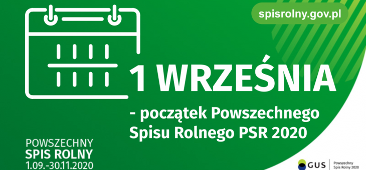 SPIS ROLNY OD 1.09.2020r.