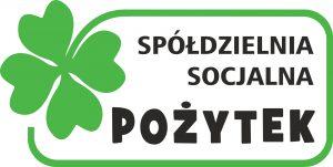 Baner - Spółdzielni Socjalnej Pożytek